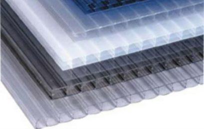 Polycarbonate SolarTuff 0,8 x 1,8