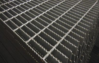 Grating Steel
